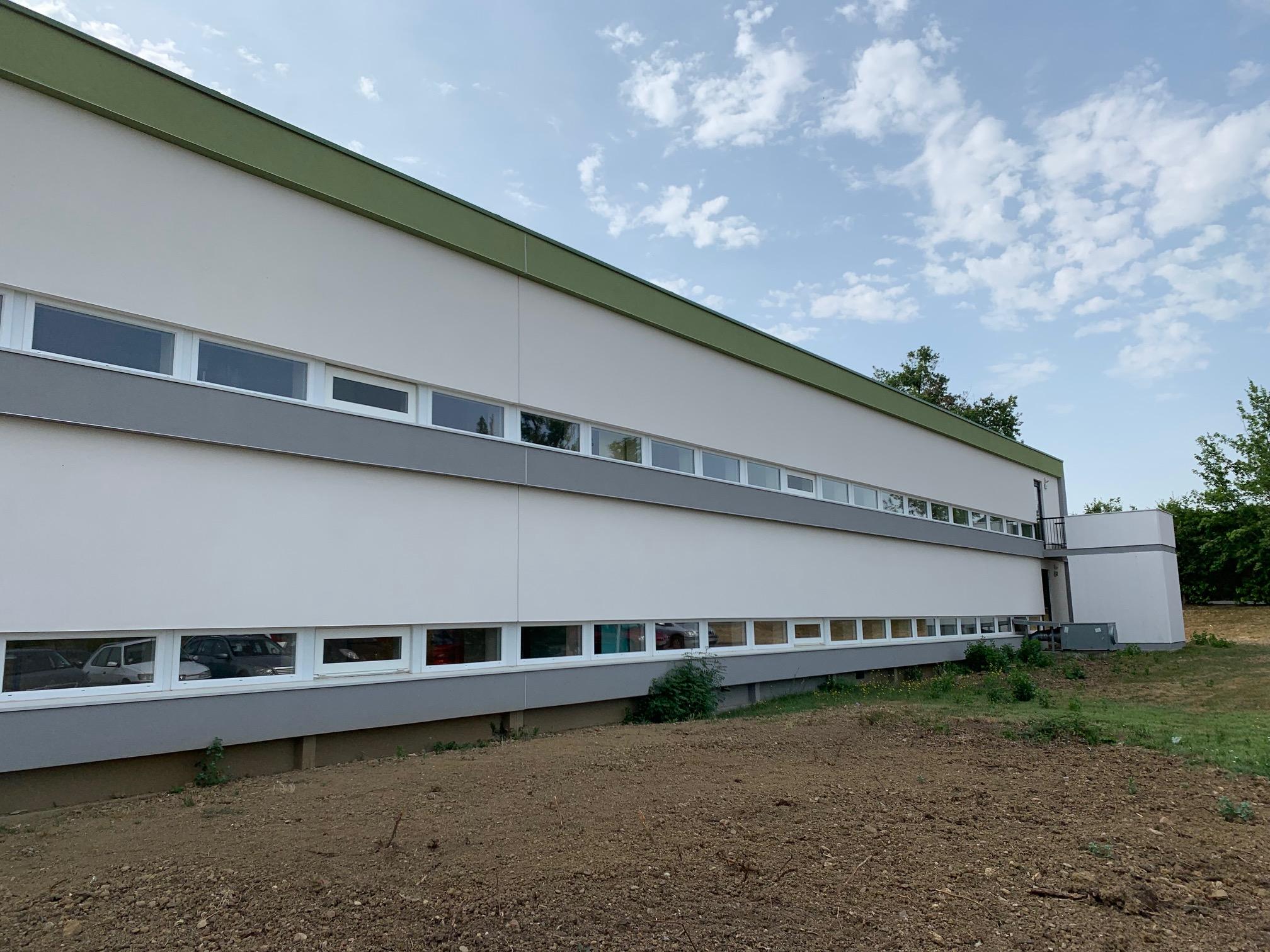 Clinique de Beaupuy